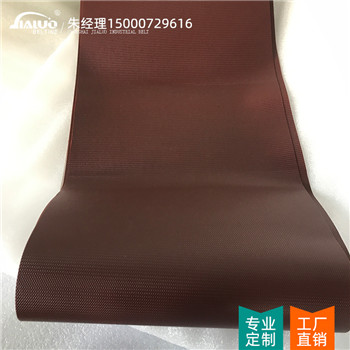 西青NOVO毛毡输送带厂家