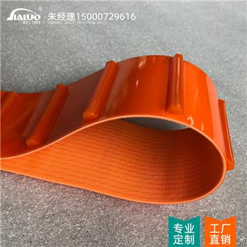 合川PVC输送带生产厂家