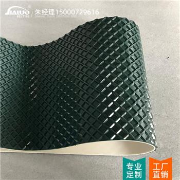 香港耐高温输送带规格
