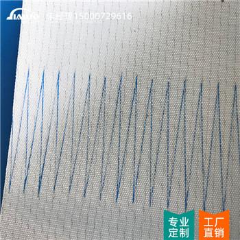 阳江橡胶防滑输送带定制